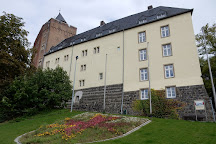 Castle Schwanenburg, Kleve, Germany