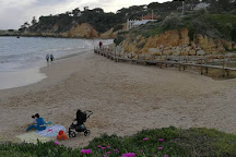 Praia de Santa Eulalia, Albufeira, Portugal