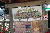 Lacenolandia, Laceno, Italy
