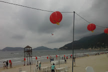 Xiachuan Island, Taishan, China