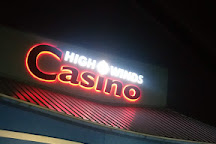 High Winds Casino, Miami, United States