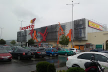 OC Laugaricio, Trencin, Slovakia