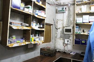 Aastha Dental Care Center