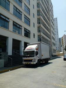 Freight transport company TRANS CHALE E.I.R.L 9