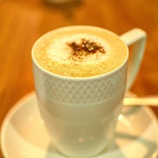 Cafe de Hunza
