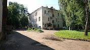 Окружная больница Костромского округа №1, улица Симановского на фото Костромы