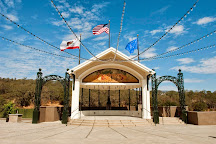 Francis Ford Coppola Winery, Geyserville, United States