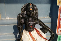 Madurai Veeran Temple, Hanumanthapuram, India