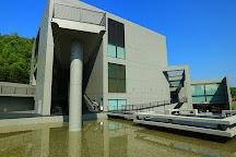 Himeji City Museum of Literature, Himeji, Japan