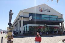 Paco do Frevo, Recife, Brazil