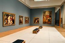 Musées Royaux des Beaux-Arts de Belgique, Brussels, Belgium