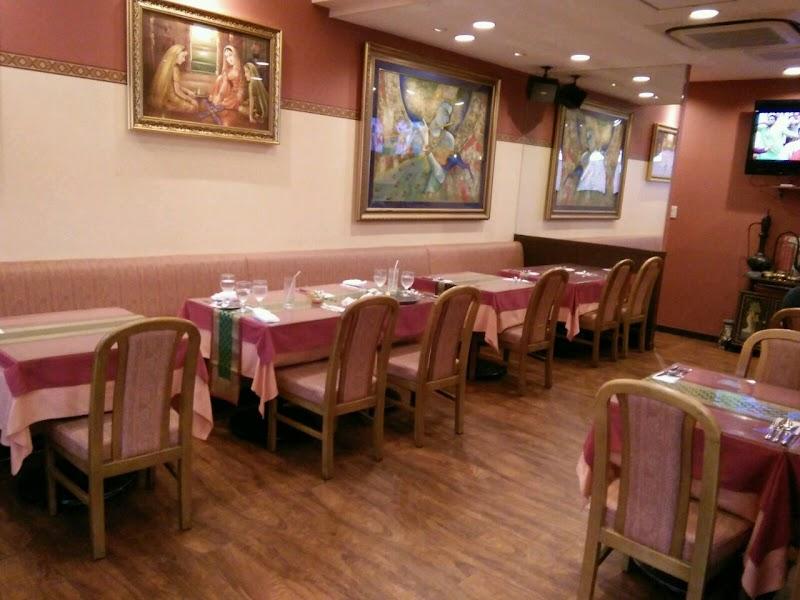 Aarti Indian Restaurant