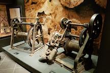 Museo della Geotermia, Larderello, Italy
