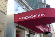 Midnight Sun, San Francisco, United States