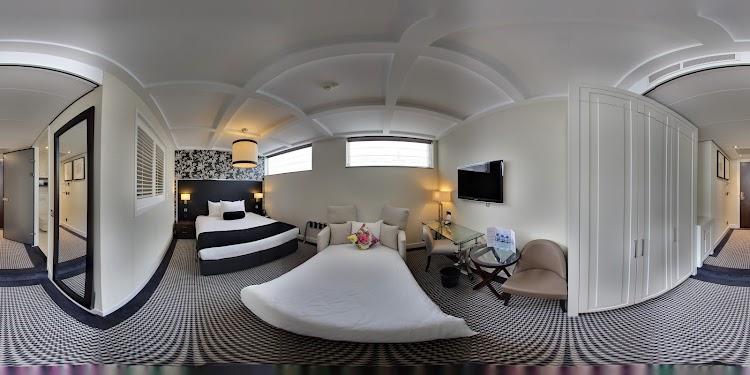 Hotel Notting Hill Amsterdam Amsterdam