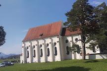 St. Koloman, Schwangau, Germany
