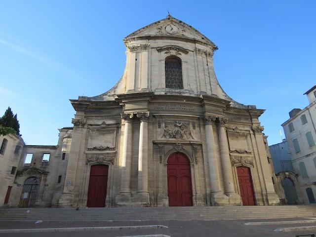 Église Notre-Dame des Pommiers