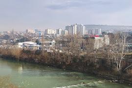 Автобусная станция   Tbilisi Didube