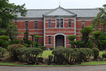 The Memorial Museum of the Fifth High School, Kumamoto, Japan