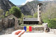 C.S. Santa Coloma, Santa Coloma, Andorra