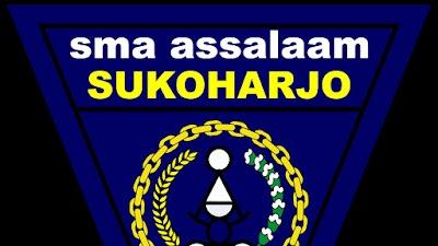 Sekolah Menengah Atas (SMA) Assalaam Sukoharjo