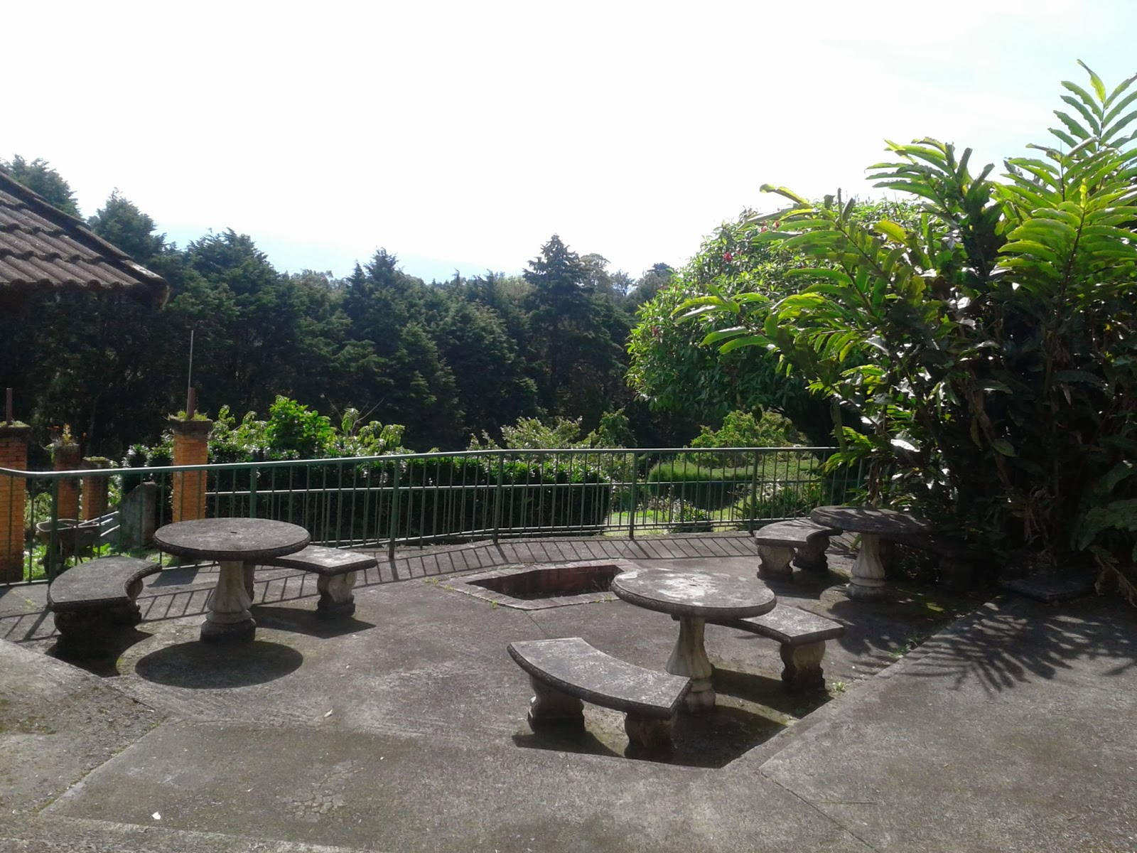 Hotel villa zurqu tripcarta for Villa jardin lanus oeste