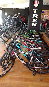 Center Bike 4
