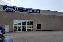 Altitude Trampoline Park, Little Rock, United States