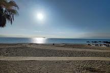 CarrascoBeach Playas Benalmadena, Benalmadena, Spain