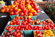 Easton Farmers Market, Easton, United States
