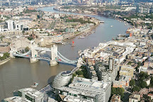 The View from The Shard, London, United Kingdom