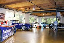Canepa Motorsports Museum, Scotts Valley, United States