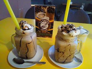 La Capilla Del Café 2