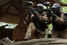 Delta Force Paintball Wakefield, Wakefield, United Kingdom