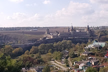 Saints Peter and Paul Cathedral, Kamianets-Podilskyi, Ukraine