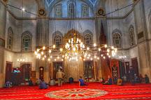 Emir Sultan Camii, Bursa, Turkey