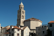 Cathedral of Saint Domnius, Split, Croatia