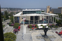 The Music Center, Los Angeles, United States