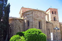 Parish of St. Peter the Apostle, Avila, Spain