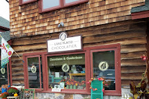 Lake Placid Chocolatier, Lake Placid, United States