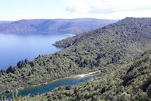 Lake Waikaremoana, North Island, New Zealand