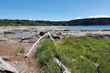 Tribune Bay Provincial Park, Hornby Island, Canada