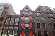 The Jordaan, Amsterdam, The Netherlands