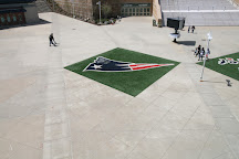 The Patriots Hall of Fame, Foxborough, United States