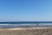 Umbrella Beach, Fujairah, United Arab Emirates