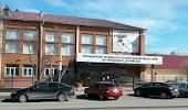 ТТСИиГХ, Тюменский техникум строительной индустрии и городского хозяйства, улица Энергетиков на фото Тюмени