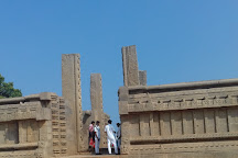 Descent Of The Ganges, Mahabalipuram, India