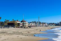 Santa Cruz Main Beach, Santa Cruz, United States
