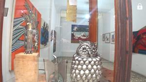 Víctor Delfín Galería 5