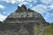 Xunantunich Mayan Ruins, Cayo, Belize